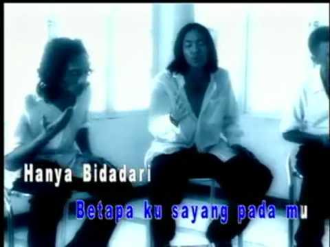 Innuendo - Belaian Jiwa (Karaoke) HQ