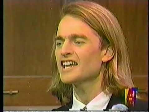 Club Spanky Show Reel AT 1994