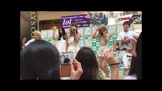 2017.5.20 大阪 なんば OCAT lol - エルオーエル - 1stアルバム 「lolol」...
