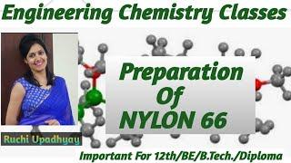 Preparation of Nylon 66