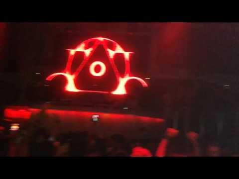 Gaiser live@ Cavo Paradiso2015 intro