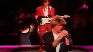 Wham! - Blue (Live In China) [HD]