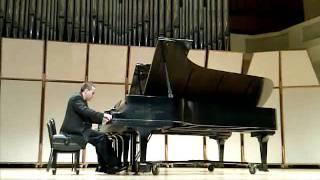 Notturno by Clara Schumann and Rondo Capricioso by Felix Mendelssohn