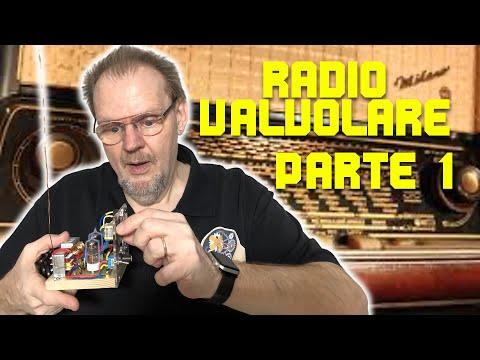 Survival Hacking Episodio 79: Radio a valvole Parte 1