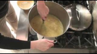 Soup: In the Kitchen with Kim Gross