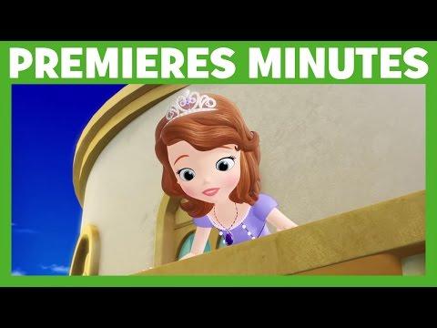 Princesse Sofia : au royaume des sirènes - Premières minutes - Exclusif poster