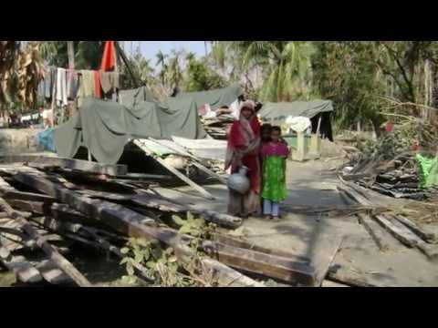 Climate Forced Migrants: What About Humanitarian Response?