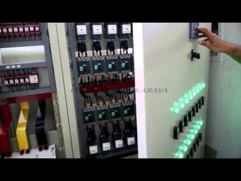 Panel kapasitor bank youtube cheapraybanclubmaster Gallery