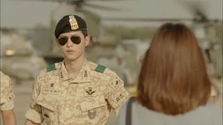 you are my everything descendant of the sun Whats app status