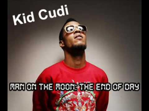 Kid Cudi - Alive (Nightmare) (ft. Ratatat) - 'Man on the Moon: The End of Day' 2009 *HIGH QUALITY*
