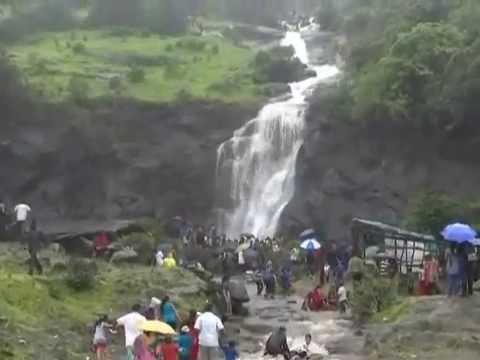 Lonavla Bhushi dam | MPC News | Pune | Pimpri-Chinchwad