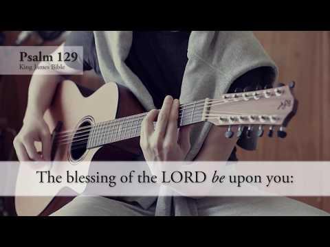 Psalm 129 – King James Bible