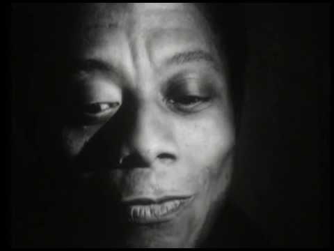 James Baldwin, un étranger dans le village (1962)