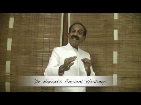 SECRET for DIABETES - DR NARAMS ANCIENT SECRETS
