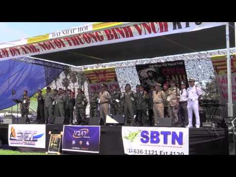 Dai Nhac Hoi Cam On Anh ky 8 Opening Ceremony part 3