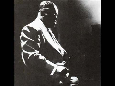 I Didn't Know What Time It Was (1954) by Art Tatum