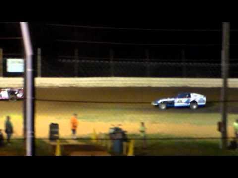 JW motorsports feature 8-30-13 doe run raceway