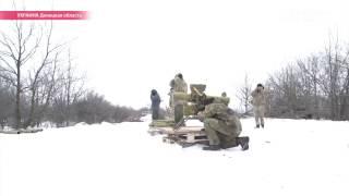 За сутки на Донбассе погибли пятеро украинских военных, есть раненые