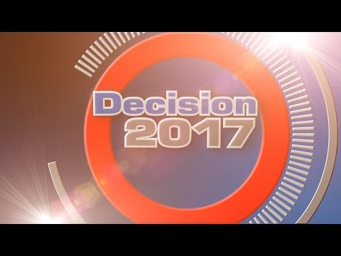 Saanich North and the Islands All Candidates Debate - Livestream
