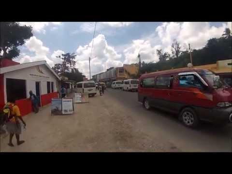 Vanuatu - Étape 1 : Port-Vila