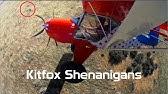 Why I fly Kitfox - FreedomFox Walk Around - YouTube
