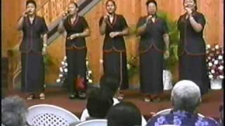 SDA Gospel Singers-'Pe a afio mai Iesu'