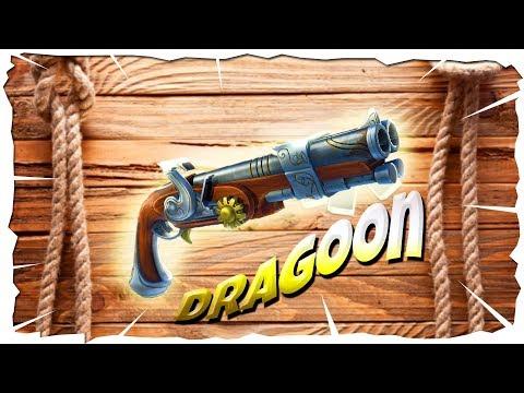 Amazing Weapon | Dragoon | Fortnite Save The World