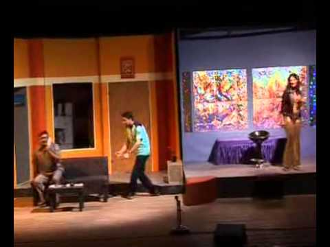 Lage Raho Gujjubhai (Full Gujarati Play) Travel Video