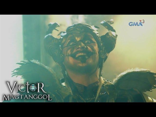 Victor Magtanggol: Loki recreates his troops | Episode 22