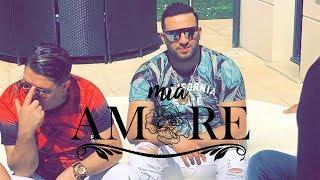 Gambar cover Daly Taliani, Cheb Khalass - Mia Amore
