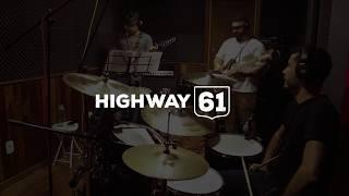 Banda Highway 61 Blues, Rock & Country Brasília, DF — 2019.