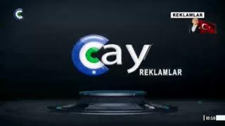 NEŞE YELKEN İLE ÇAY TV ANA HABER BÜLTENİ 18 03 2019