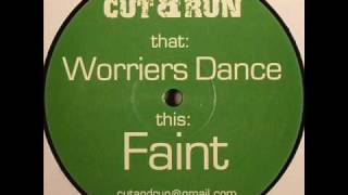 Cut & Run - Faint