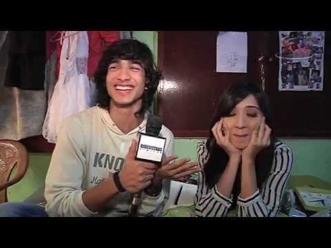 Shantanu and Vrushika Valentines Day Special UNEDITED from YouTube · Duration:  9 minutes 56 seconds