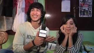 Laugh Out Loud - A fun Game with Vrushika and Shantanu