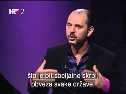 Na Rubu Znanosti - Daniel Estulin, Družba Bilderberg
