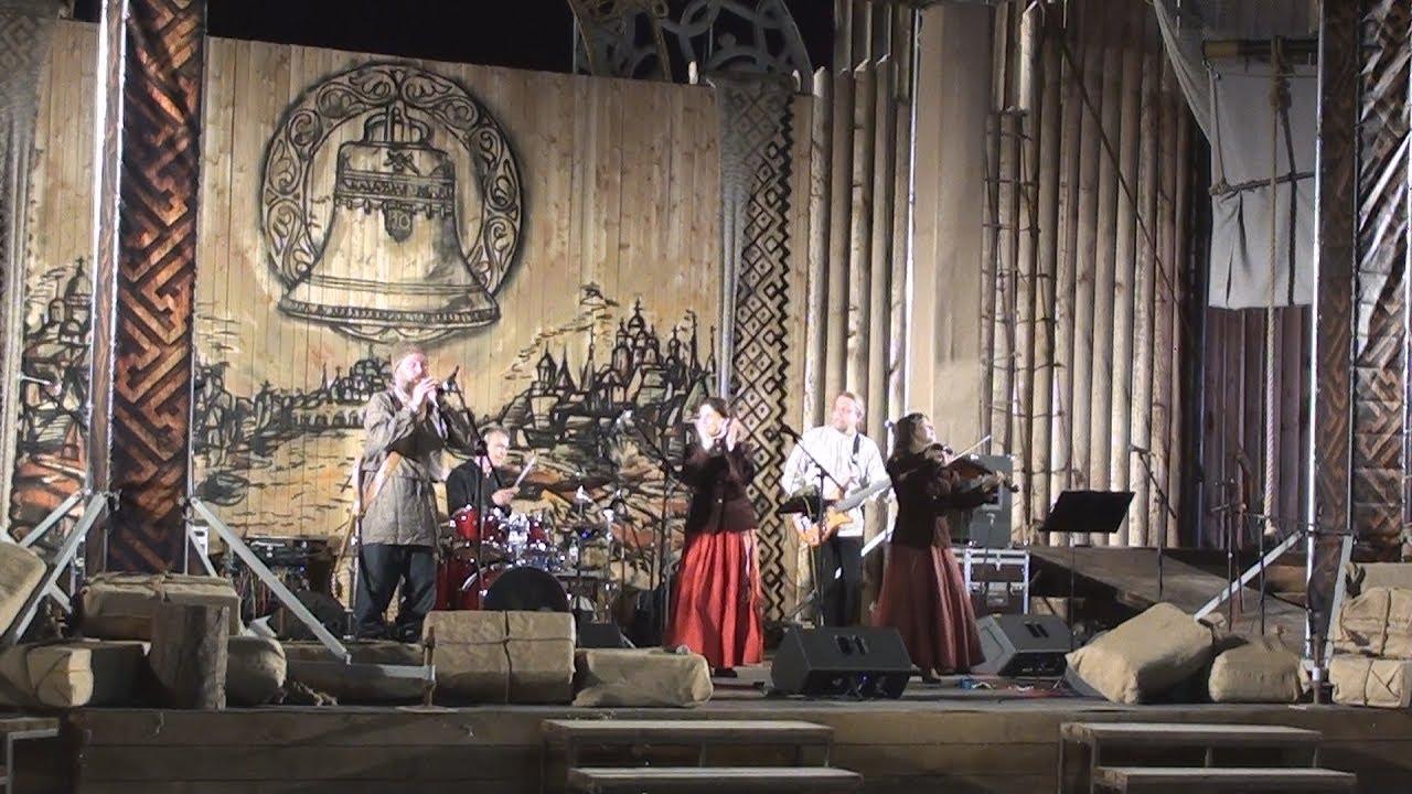 Сбитень – Под явором (live, фестиваль
