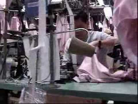 Sewing Machine Operator Job Description  Youtube
