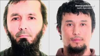 Озодлик фильми: Швеция терроризмда айблаётган ўзбеклар