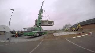 Sjørup Traktor - Pavillion 1