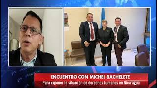 situacin de derechos humanos en nicaragua son expuesto por la cpdh en ginebra