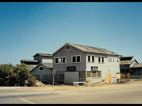 Hidden History Of Huntington Beach #6 - Site Of The Historic Bowen Buildings