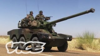 Ground Zero: Mali - Insurgents vs. The Malian Army (Part 1)
