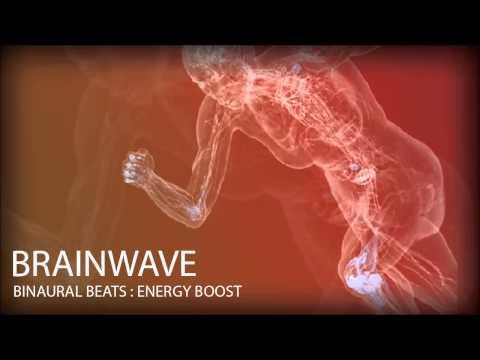 Energy Boost - Binaural beats - Isochronic - High Beta Waves