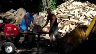 Kick ass log splitter (period)!!!!