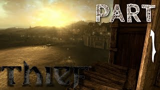 Thief Raw Idiotic Footage,1440p HD, Part 1: Solving The Graphics Problems, Thanks Eidos! (for PC)