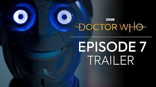 Episode 7 Trailer | Kerblam! | Doctor Who: Series 11