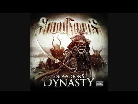 Snowgoons Ft Termanology, Lil Fame, Sean P, Ruste Juxx, Justin Time & H.Stax - Get Off The Ground