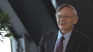 Full Frame: China's Transformation, Interview with Prof. Bill Brown (part 1)
