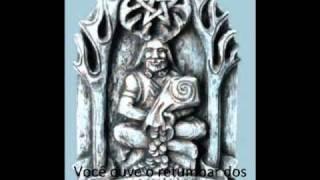 Cernunnos-The horned god